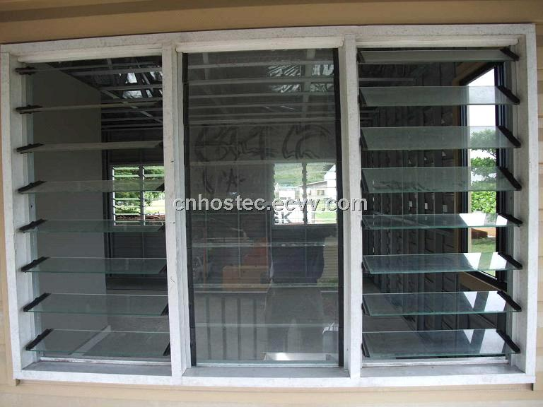 Why Did Nigerians Stop Using Louvers Windows Properties