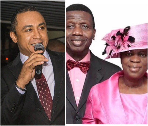 Daddy Freeze Slams Pastor Adeboye Over Aso Ebi & Ungodly Wedding Engagement Ban