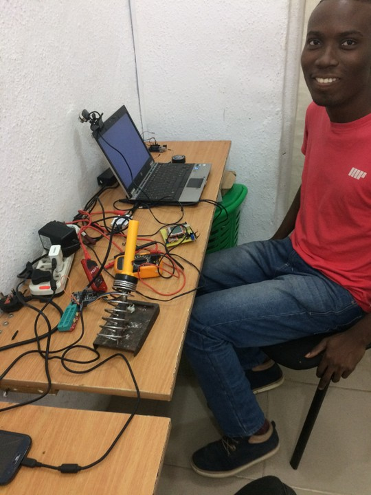 All your Inverter problems - Science/Technology (13) - Nigeria