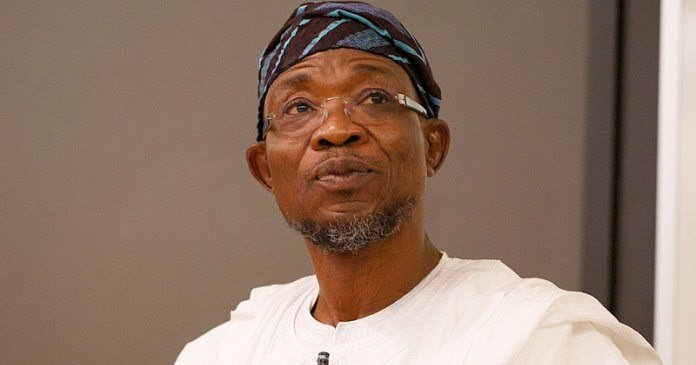 LAUTECH: We Are Incapacitated Not Insensitive - Aregbesola