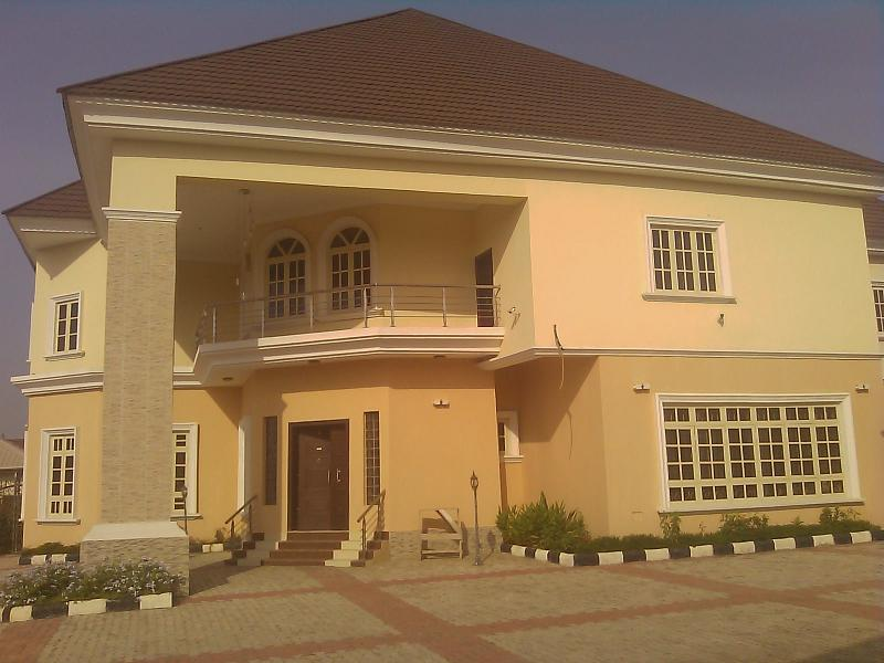 Duplex building interior decoration in nigeria joy for Interior decoration nigeria
