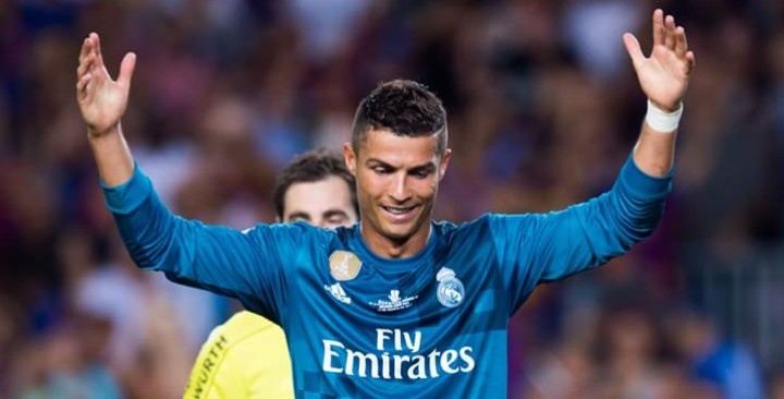 "Cristiano Ronaldo React To Five Matches Ban Given To Him, Say It Is ""Ridiculous"""