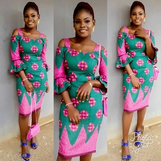 Nice Ankara Styles And Designs That Will Look Gorgeous On You ...