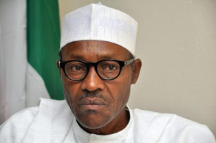 Nigerians in London plan 'night vigil' protest against President Buhari