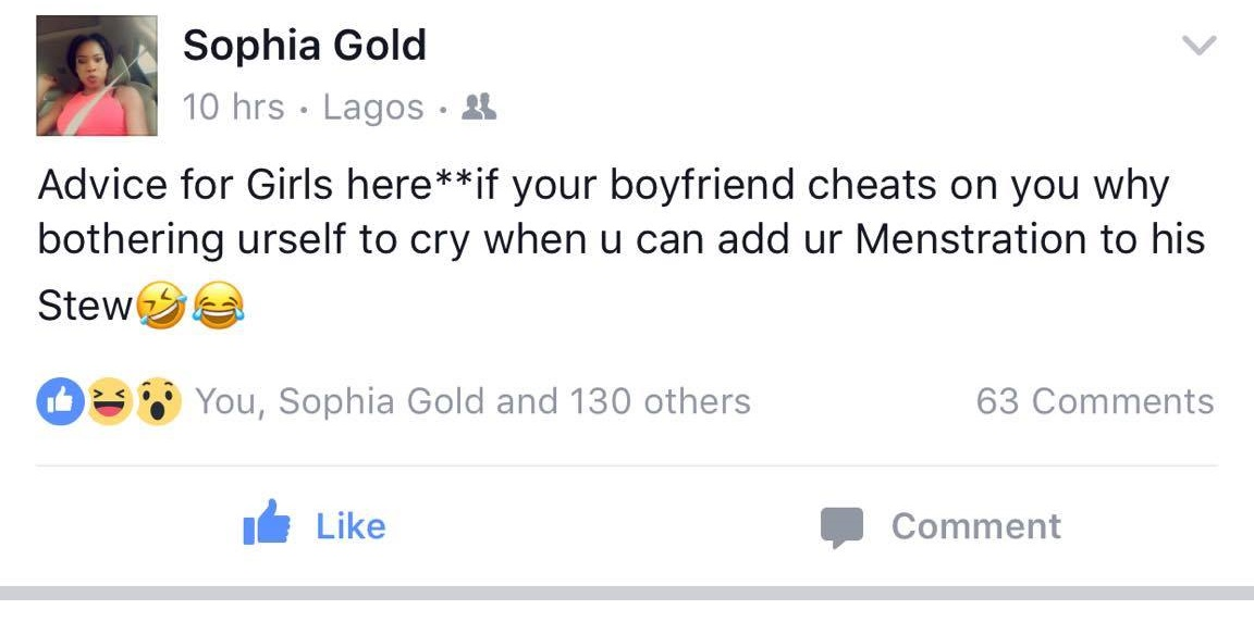 what to do when your boyfriend cheats