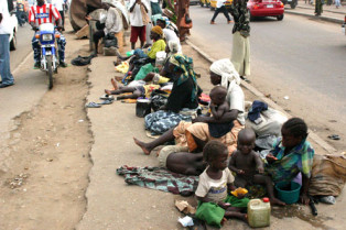 Beggars In Kano State Return To Streets