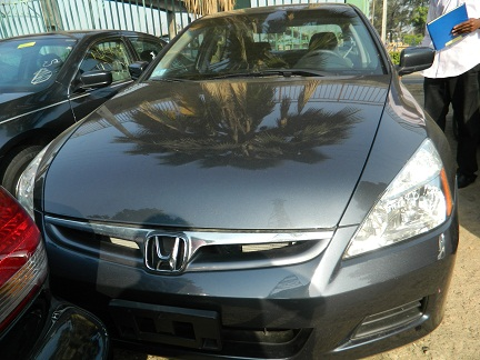 Honda Accord Discussion Continues N2 2m Autos Nigeria