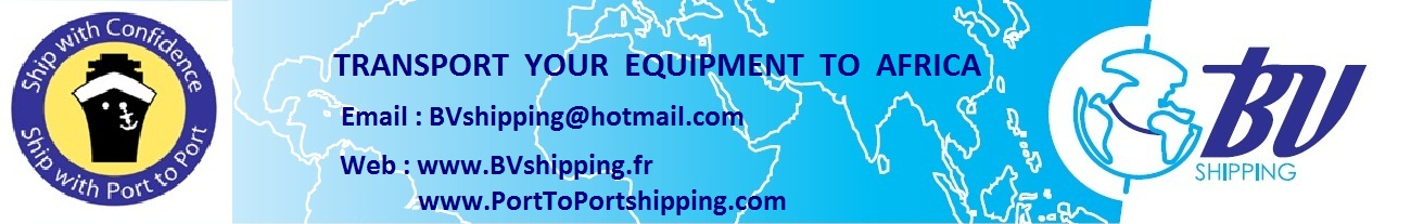 Re Shipping Car Or Truck From Usa To Nigeria Benin By Bvshipping 9 58am On Dec 13 2017