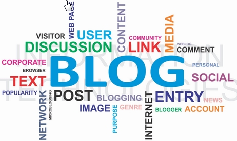 Free Blogging Features
