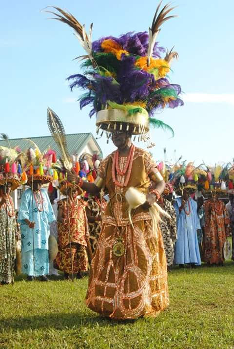 Glo Renews Sponsorship Of Ofala Festival For The Next 3 Years