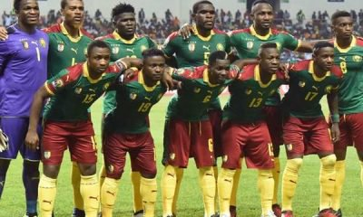 Qualifiers: Cameroon Rejects Le Meridien Hotel, Accuses Nigeria Of Using 'Juju'