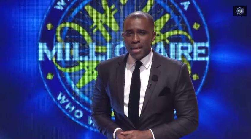 Frank Edoho Dropped As Who Wants To Be A Millionaire Host