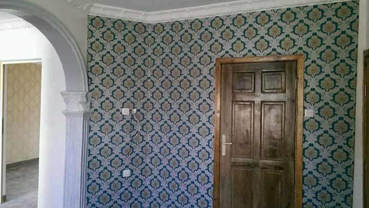 Repeat Of The Wallpaper Pattern Is 02 M 345 X 28 1022 Round Up To 11 5 22 3 You Will Need Rolls