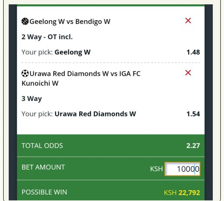 Hustlers Come In For Sure Winning Tips - Sports - Nigeria