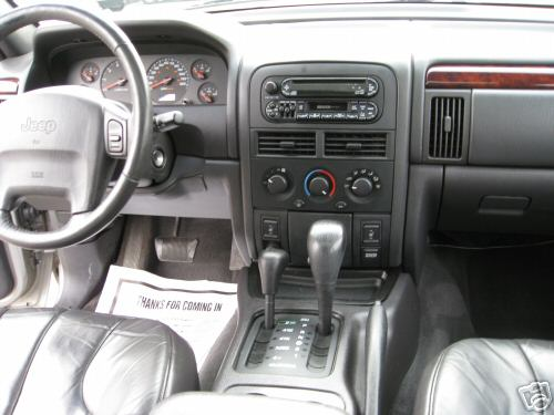 Drive Away Autos >> Give Away price....Jeep Grand Cherokee 2000 - 2004 model ...