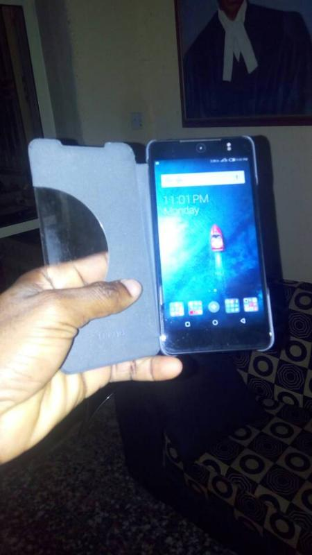 SOLD!!! Fairly Used Very Neat Tecno Camon Cx Air For Sale - Phone