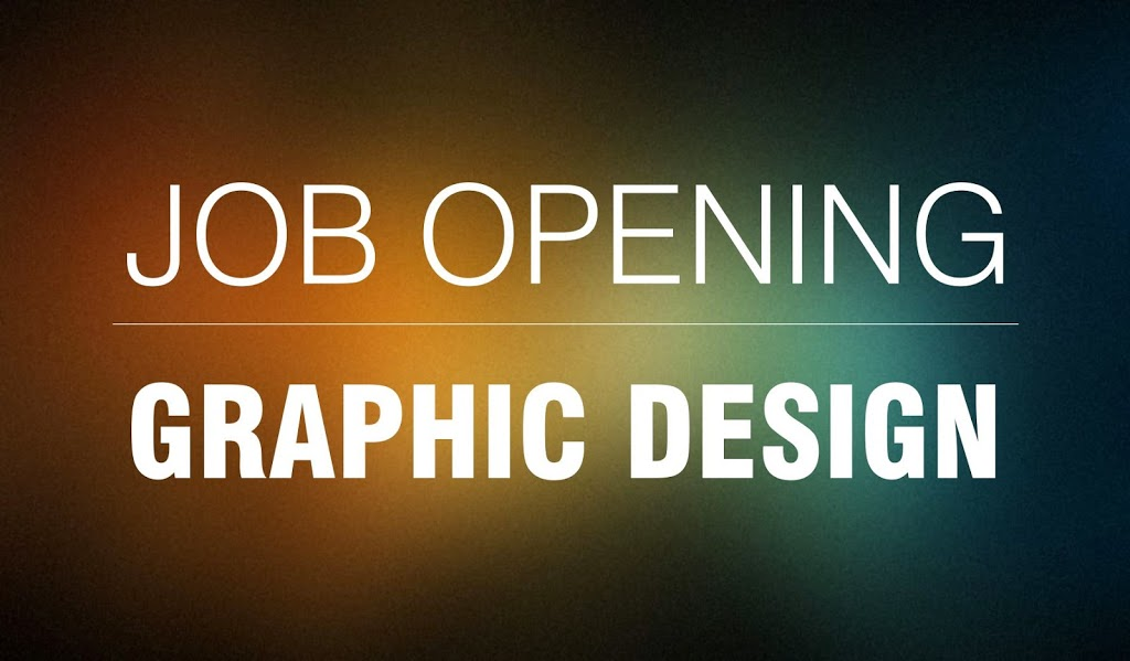 Graphic design jobs  Vacancy For A Graphic Designer - Jobs/Vacancies - Nigeria