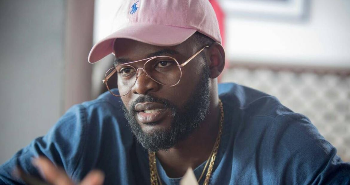 Singer Falz Undergoes Surgery, Injured While Playing Football (Just Something Light)