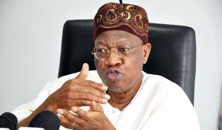 Lai Mohammed reveals how Buhari dug Nigeria out of recession