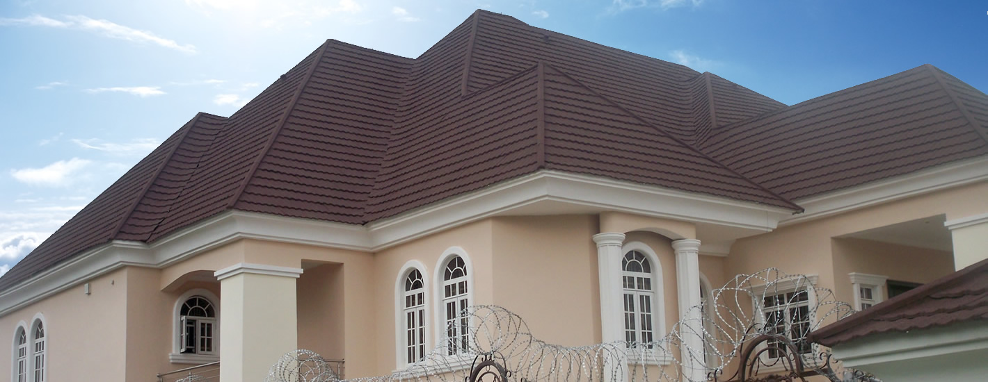 For Roof Tiling And Water Collection Contact Us Today