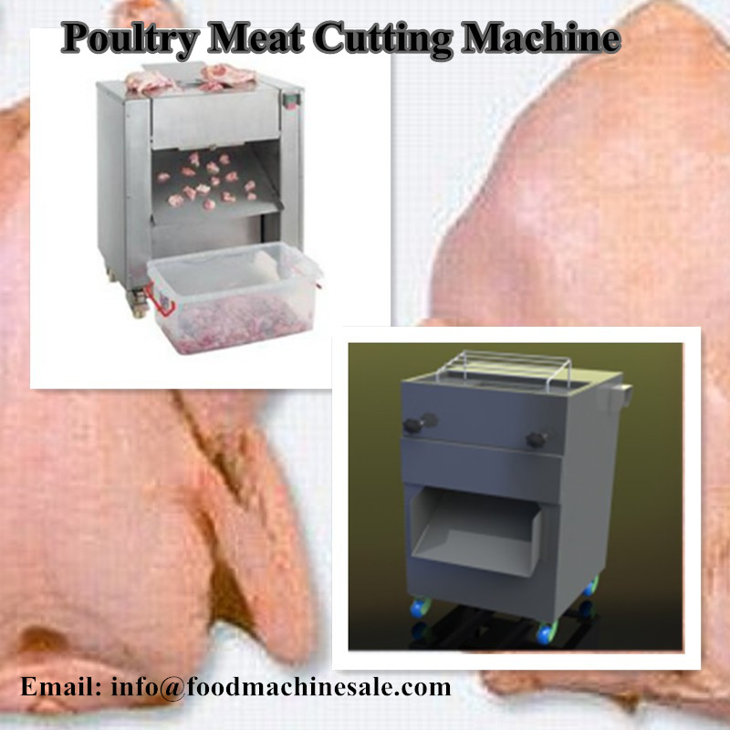 Poultry Meat Cutting Machine - Agriculture - Nigeria