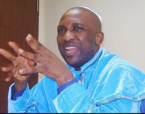 "Nigeria Will Divide By 2032 & Lagos Might Change Its Name"" - Primate Ayodele Says"