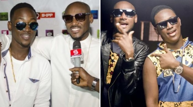 """What Happened To Dammy Krane Happened To Me Before"" – 2Baba Reveals"