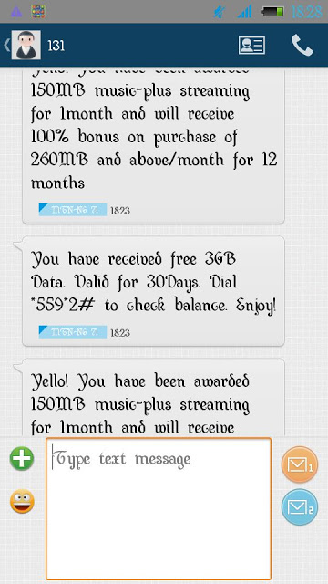 Mtn Complete List Of Data Plan, Bundles, Subscription Codes And