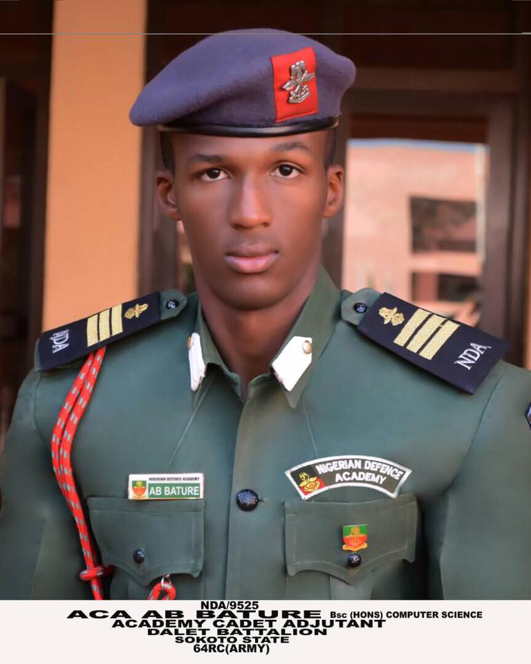 Colorado Ballet Academy Students Take Top Honors In Dance: Ahmed Bature, Nigerian Defence Academy Best Graduating