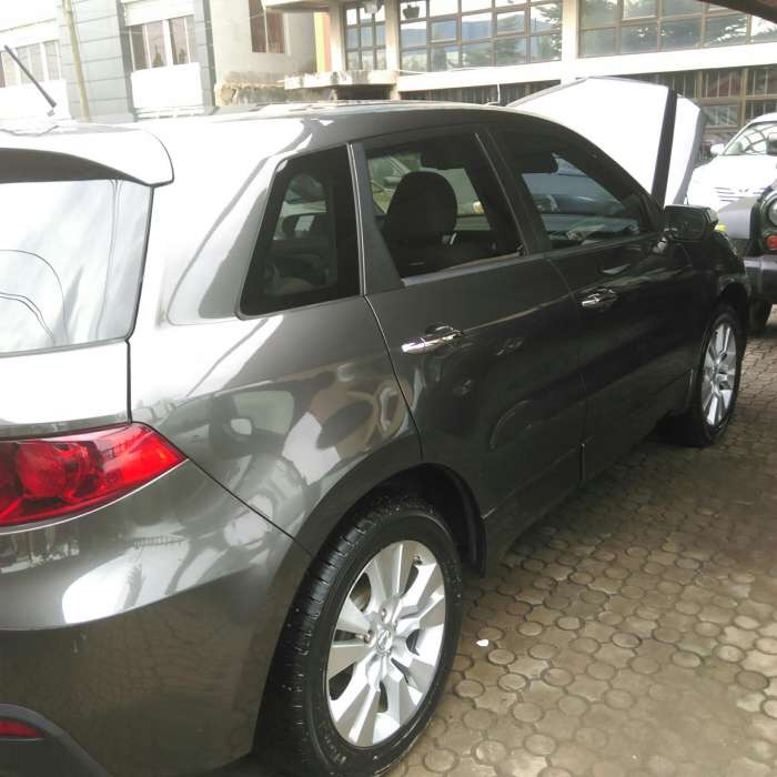Superbly Clean Acura RDX 2010 Model Toks For Sale!