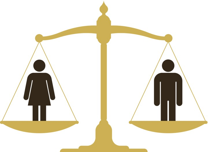 women should be equal to men essay