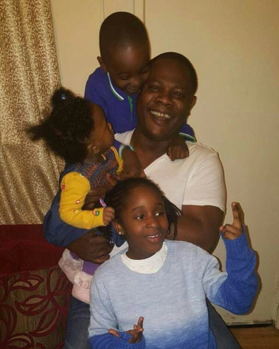 Image result for yinka quadri reveals why he has one wife