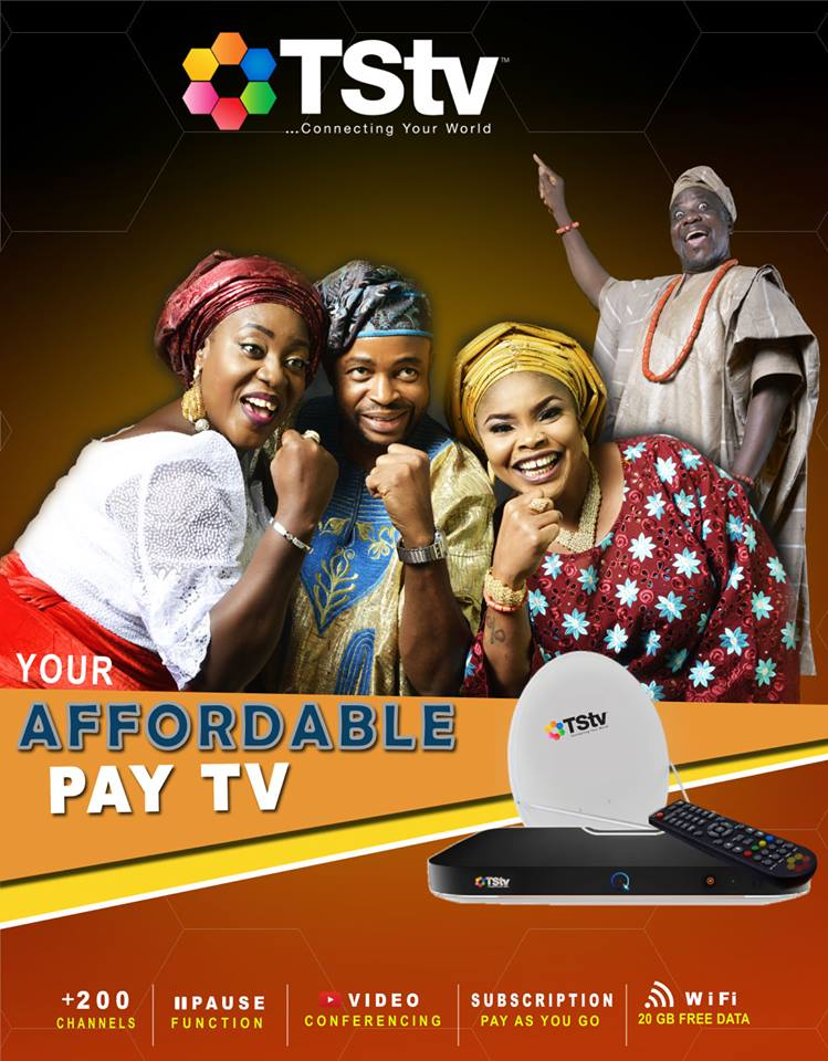 TSTV Launches In Nigeria: Channels, Packages, Subscription & Decoder Prices