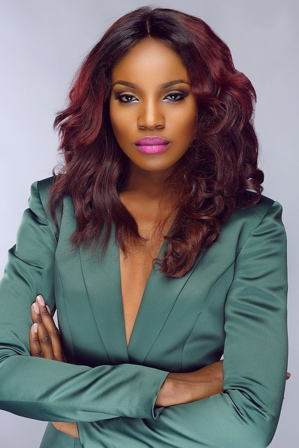 Seyi Shay Trailed By Pregnancy Rumor As She Resets Her Instagram Profile