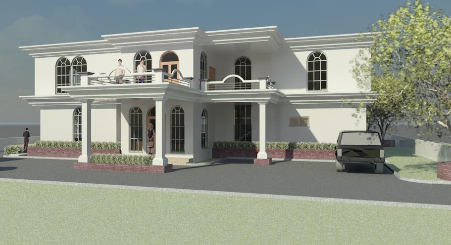 Cost Of Building A 5 Bedroom Duplex Autos Nigeria