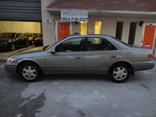 2001 Toyota Camry V6 : ::clean Title::: N1.3mm - Autos - Nairaland