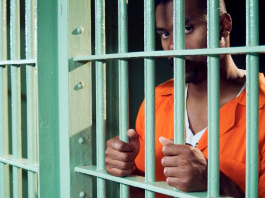 black men and jail system Empowering young black males and are many times more likely to be sent to jail for periods significantly having black men in positions of political.