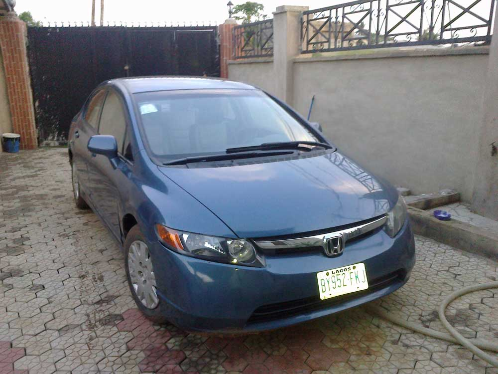 agbami oh honda civic 2006 07 model problems autos. Black Bedroom Furniture Sets. Home Design Ideas