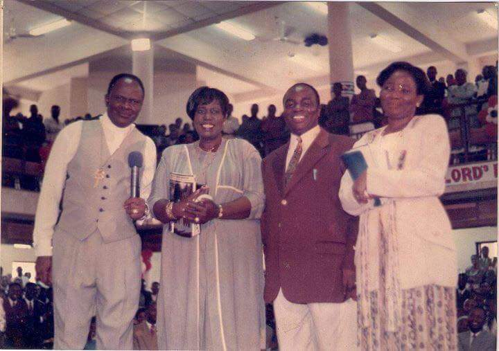 Benson Idahosa & David Oyedepo: 40 Similarities Between The Archbishop & Bishop