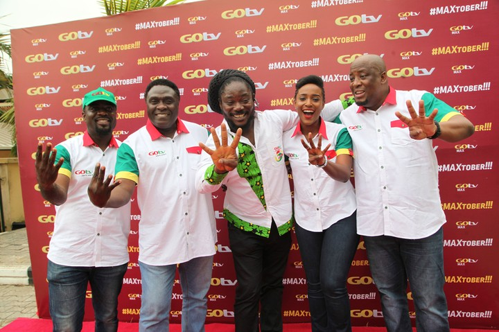 Newly Launched Gotv MAX Brings All La Liga Games To