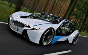 Looks Awfully Similar To The BMW I8 Sorry Audi Fans