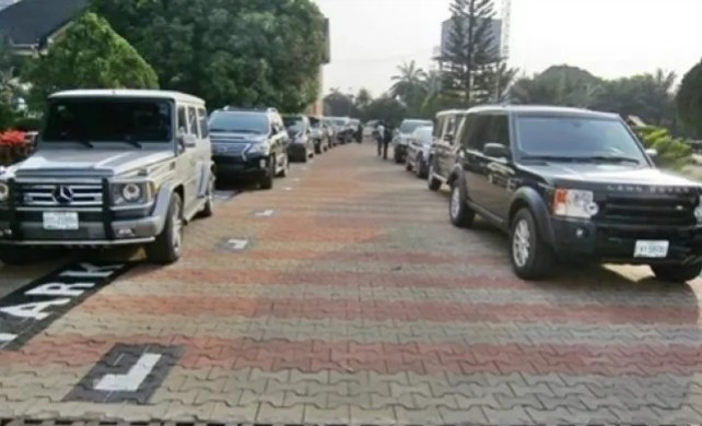 Billionaire Turns Small Village In Anambra Into A City (photos