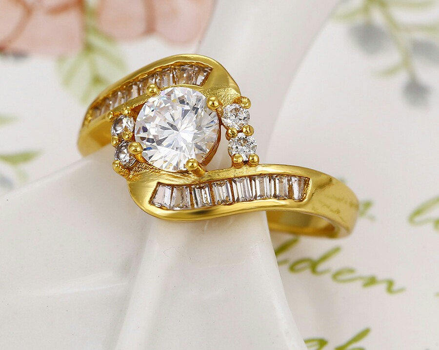 tigergemstones diamond gold stunning perfect rings engagement rose oval halo wedding oh incredibly so center beautiful