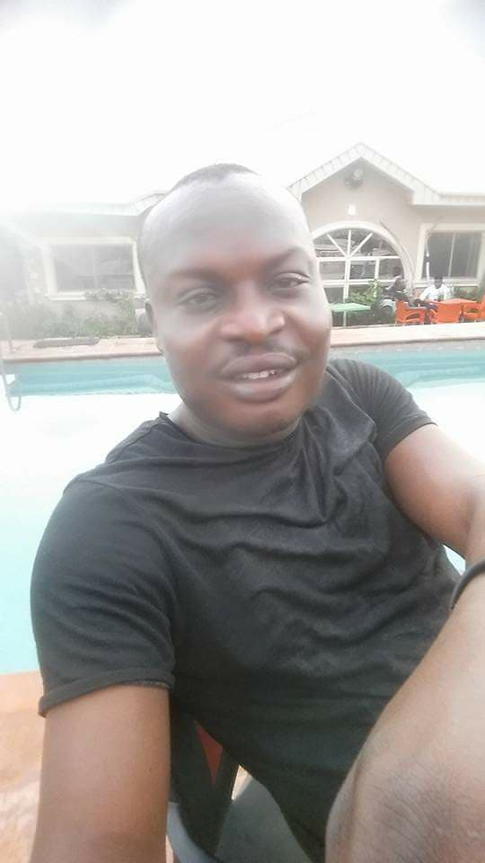 Man Dies 2 Months After Writing About His Own Death (Photos)