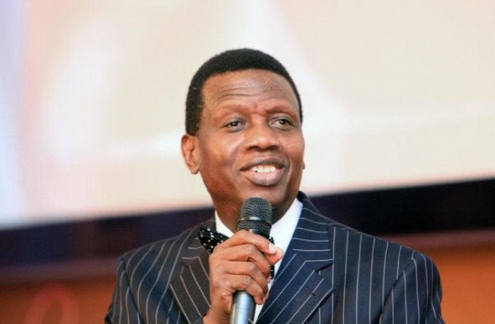 "How We Bought RCCG Redemption Campground For Just N6,000"" – Pastor Adeboye"