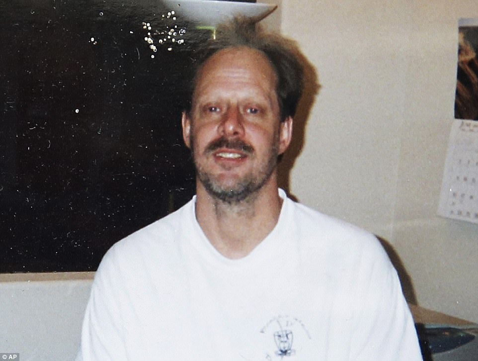 Las Vegas Gunman Who Killed 59 Was A Multimillionaire. See His 62-Year-Old Girlfriend