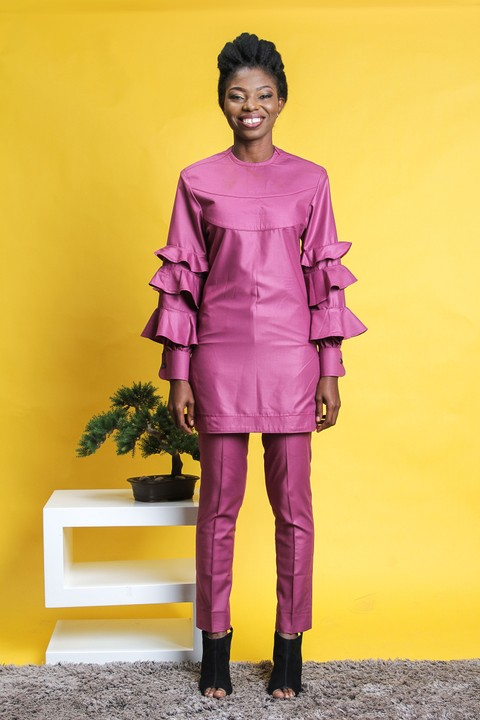 Abuja Top Fashion Designer Adds A Year In New Photos Fashion Nigeria