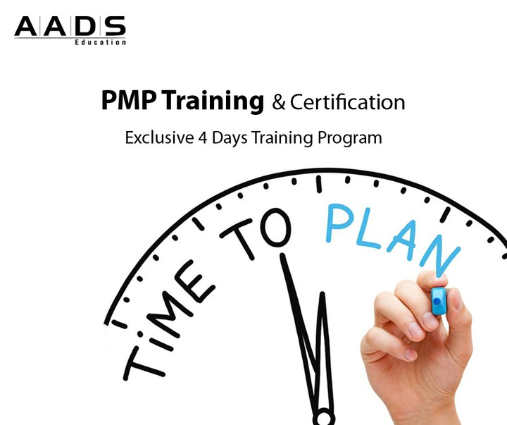 Pmp Training Certification In Kuwait Aads Education Education