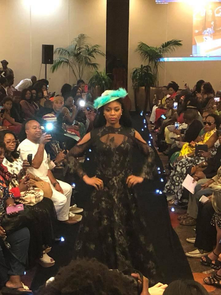 {filename}-Photos From Made-in-aba Fashion Show In New York, Us
