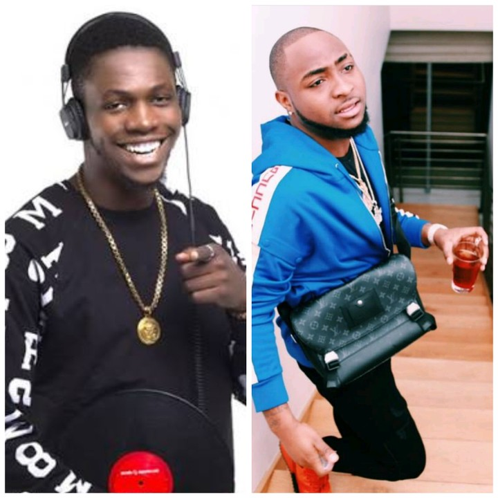 Image result for NOT AGAIN: Dapo Abiodun son and Davido's friend DJ Olu found dead in his car today; Davido reacts